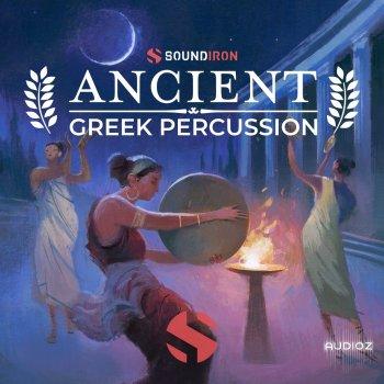 古希腊打击乐音源Soundiron Ancient Greek Percussion KONTAKT