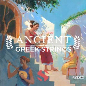 古希腊弦乐音源Soundiron Ancient Greek Strings KONTAKT