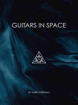 影视配乐吉他音源Dark Intervals Guitars In Space KONTAKT