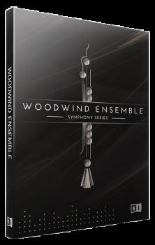 交响乐木管群奏 Native Instruments Woodwind Ensemble KONTAKT音源