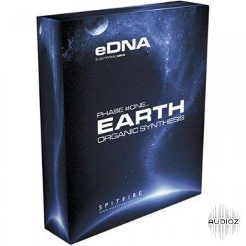 电子混合合成器音源Spitfire Audio eDNA 01 Earth v1.1 KONTAKT