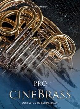 铜管音源扩展Cinesamples CineBrass Descant Horn v1.1 KONTAKT