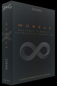 Zero-G Mobeus KONTAKT