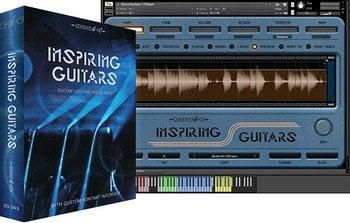 吉他音源Zero-G Inspiring Guitars for Kontakt