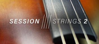 弦乐音源Native Instruments Session Strings Pro 2 v1.0 KONTAKT