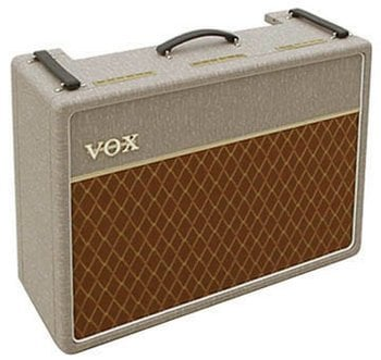 电吉他音箱套装音源OwnHammer 212 VC30 6-Pack Bundle