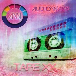 电子音源音效素材Audiowarp Tape XX KONTAKT