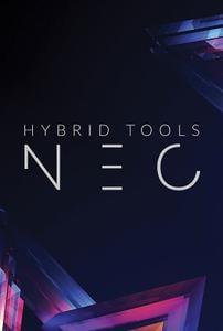 影视配音音源8Dio Hybrid Tools NEO KONTAKT