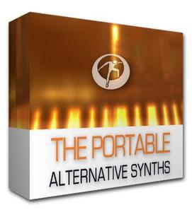 合成器音源Dream Audio Tools The Portable v1.0 KONTAKT