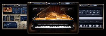 钢琴音源XLN Audio Addictive Keys Complete v1.1.5