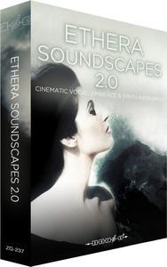 人声音效素材库Zero-G ETHERA Soundscapes 2.0 KONTAKT